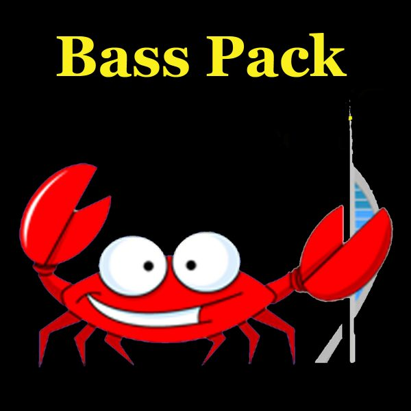 Solent Baits Bass Pack