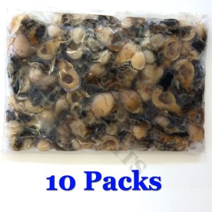 10 Packs Of Limpet. Bulk Deal