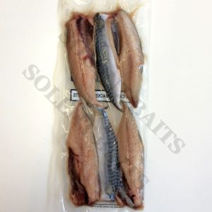 Solent Baits Mackerel Fillets Pack