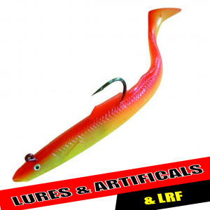 LURES & ARTIFICIAL BAITS